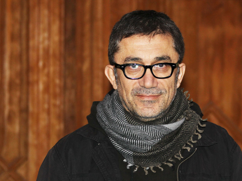 Nuri Bilge Ceylan © independent.co.uk/