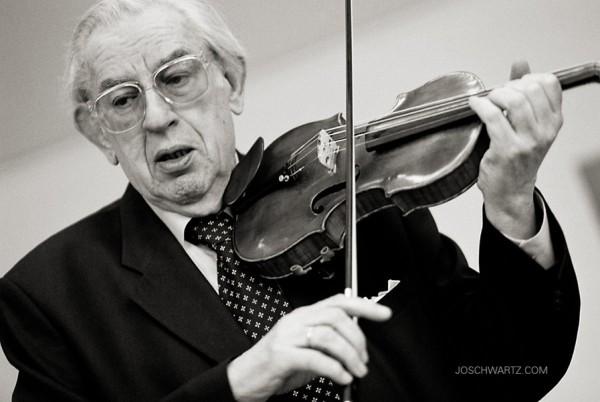 Profesorul Ștefan Gheorghiu