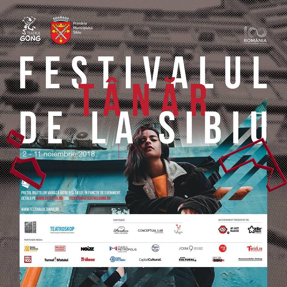 Festivalul Teatrului Tanar