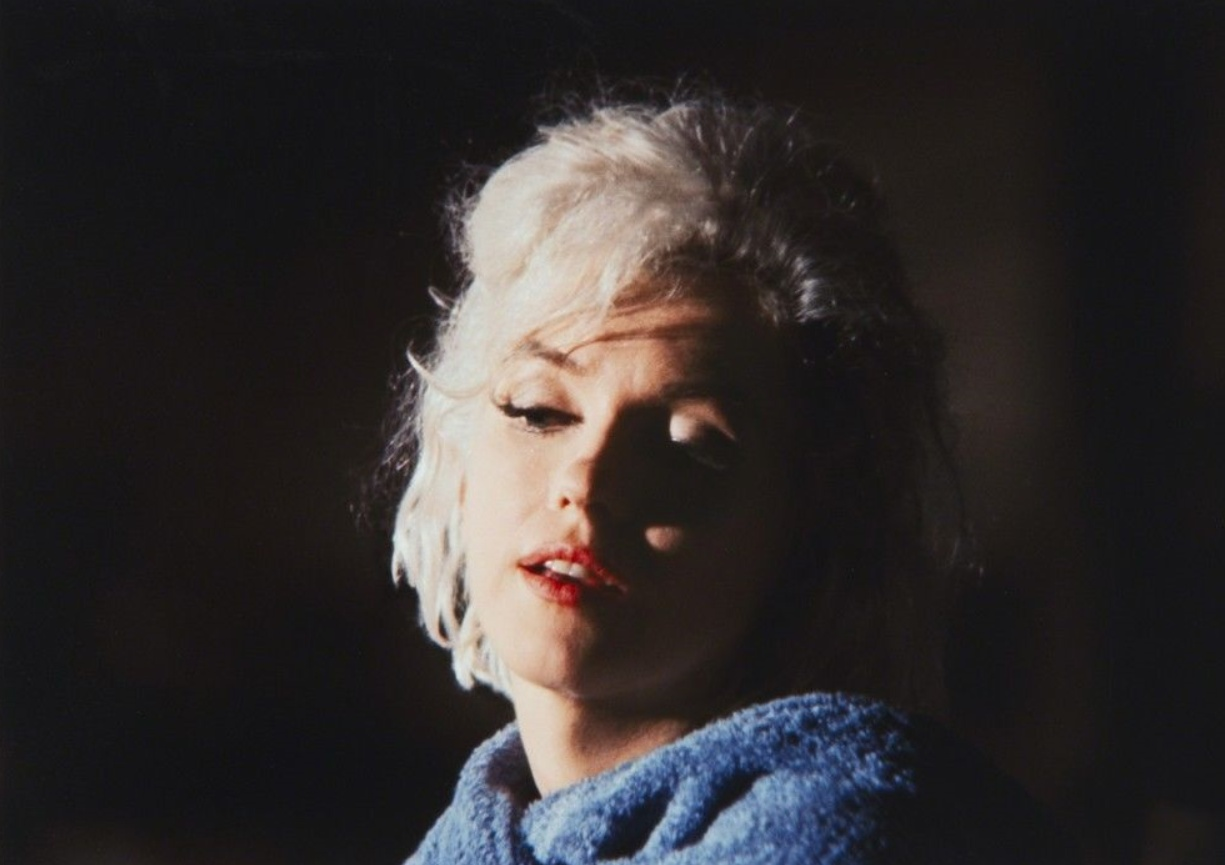 Lawrence Schiller, Marilyn 12, No. 15, 1962 Heather James Fine Art