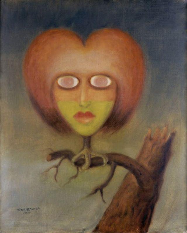 """""""Chimera"""" 1939."""