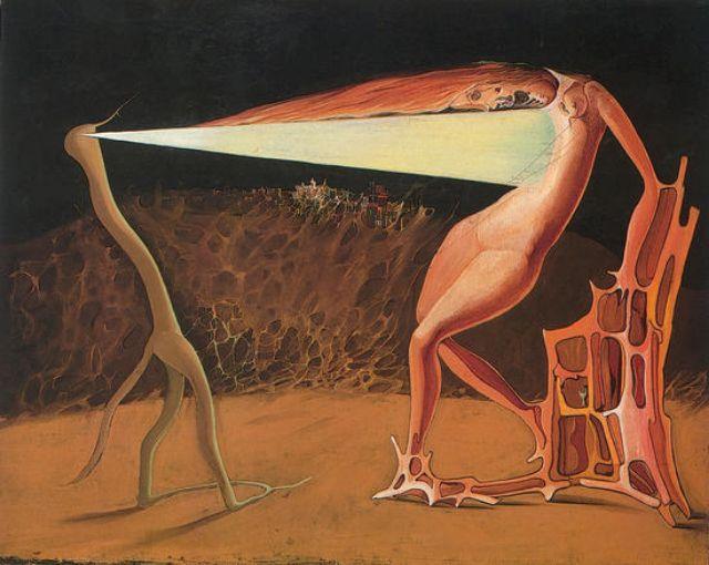"""""""The Glowworm"""" 1933."""