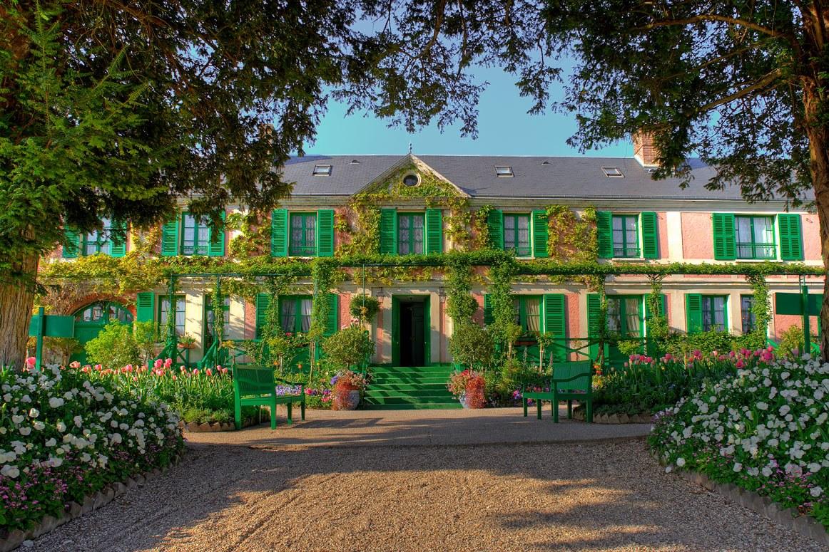 © Fondation Claude Monet, Giverny / Droits réservés