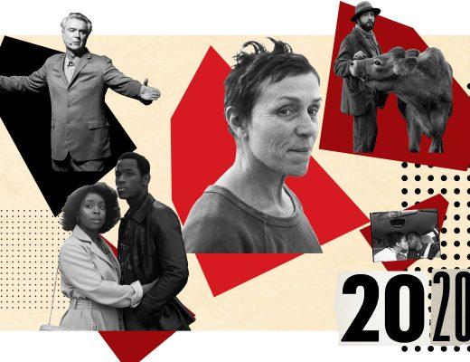 Cele mai bune 20 de filme din 2020 (alese de scriitorii Time Out)